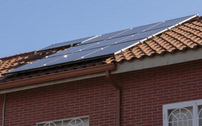 Energía solar en chalet de Rivas Vaciamadrid