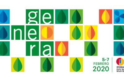 Genera se celebrará del 5 al 7 de febrero de 2020