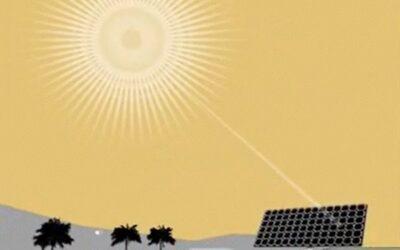 Cómo explicar a tus hijos la energía fotovoltaica o 'solar'