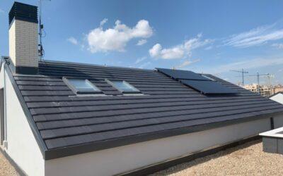 Placas solares de energía fotovoltaica: un mundo de ventajas